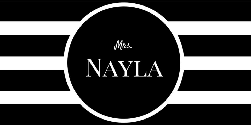 Mrs. Nayla