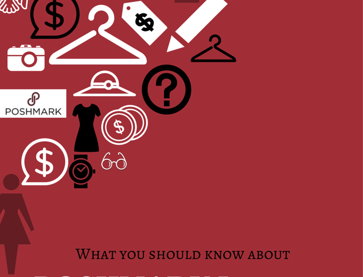 Claiming Poshmark earnings on your income tax forms