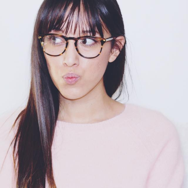 Warby Parker: Home Try-On Experience   Mrs. Nayla