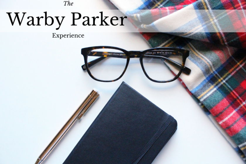 Warby Parker Home Try-On Review Mrs. Nayla